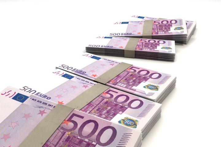 garantie financière d'achèvement (GFA)