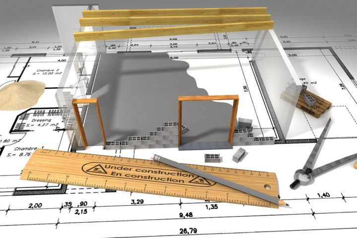 Assurer sa maison en construction