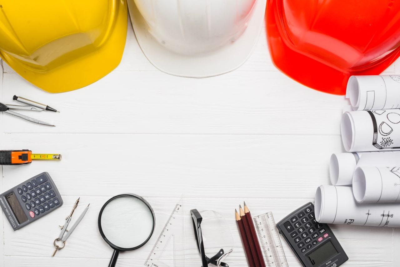 Entreprise générale de bâtiment