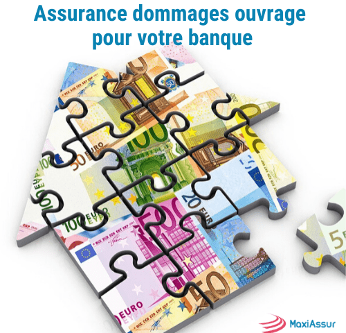 assurance dommage ouvrage banque