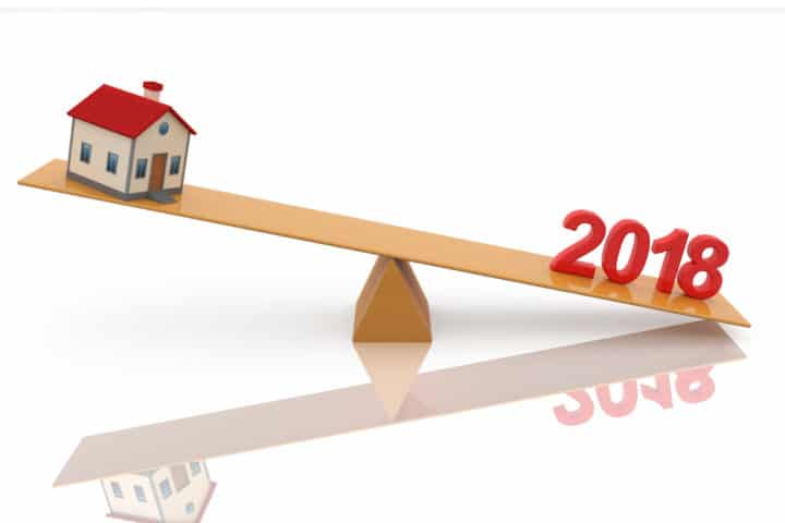 Logements neufs : la construction marque un coup d'arrêt en 2018 -
