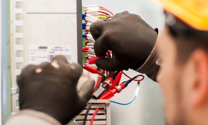 Assurance dommage ouvrage et travaux d'électricité