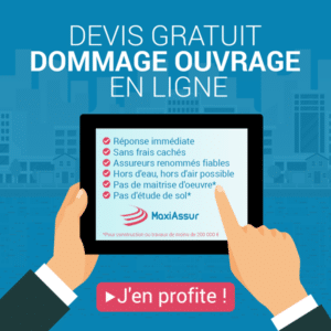 devis dommage ouvrage