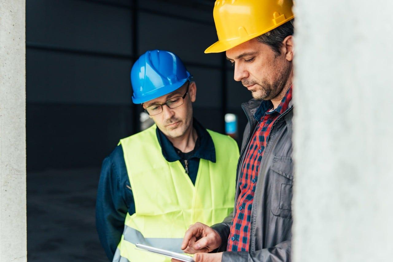 Le rôle du maître d'œuvre sur le chantier