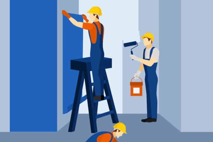 Garantie décennale et travaux de rénovation