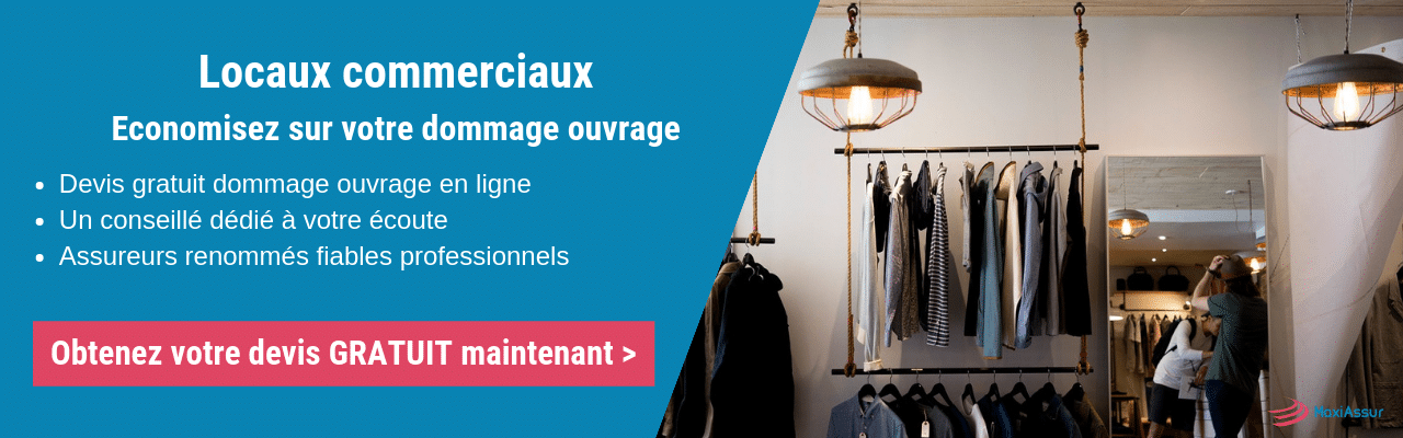 Assurance dommage ouvrage particulier