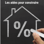aides construction maison