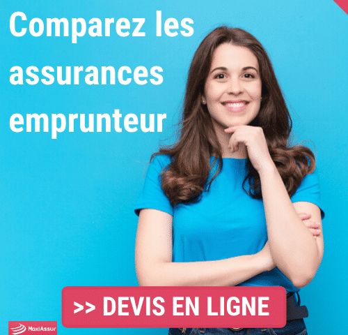 Comparateur assurance emprunteur (1)
