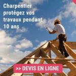 Garantie décennale charpentier
