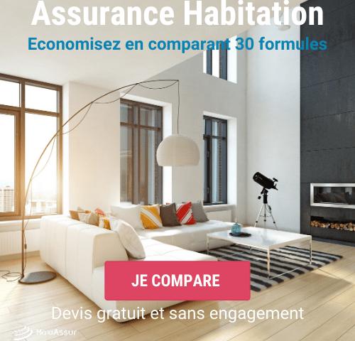 Assurance habitation est-elle obligatoire