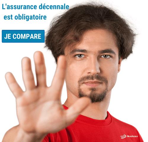 Exclure la garantie décennale