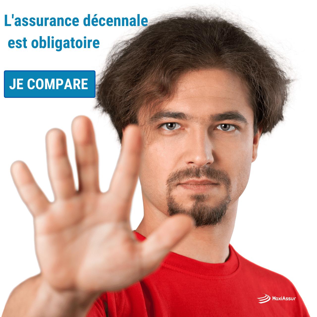 Exclure la garantie décennale _