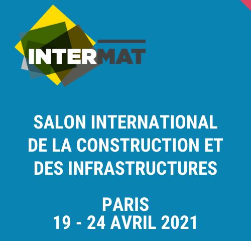 INTERMAT 2021