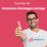 Courtier dommage ouvrage