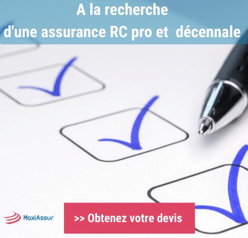vérifier assurance rc pro