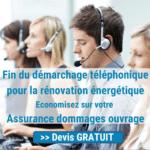 Fin du démarchage téléphonique pour la rénovation énergétique (1)