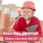 Garantie décennale pour quels travaux
