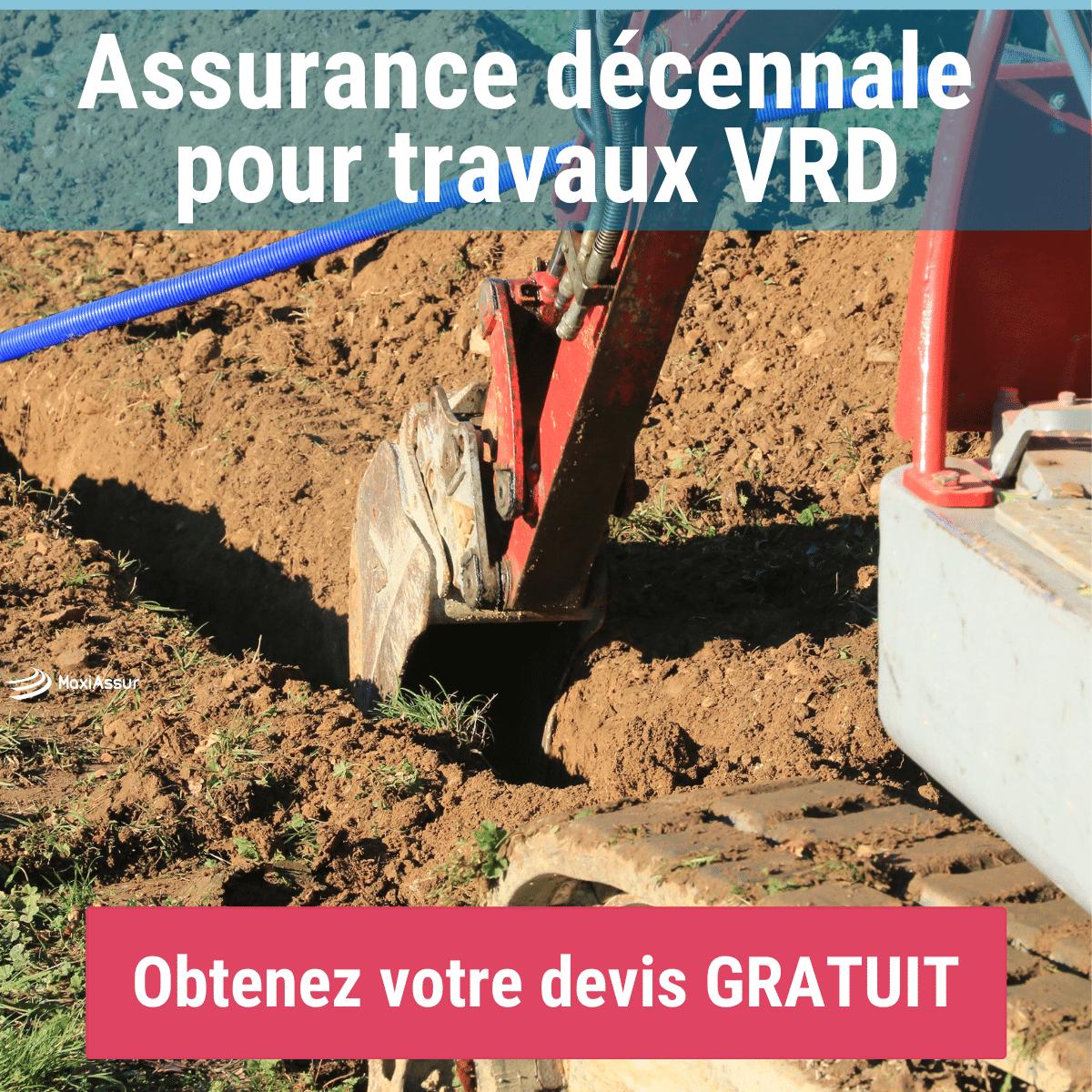 garantie décennale VRD