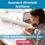 Architecte et garantie décennale