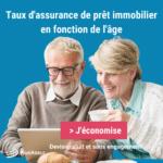 age assurance de prêt immobilier