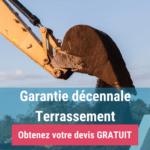 garantie décennale terrassier