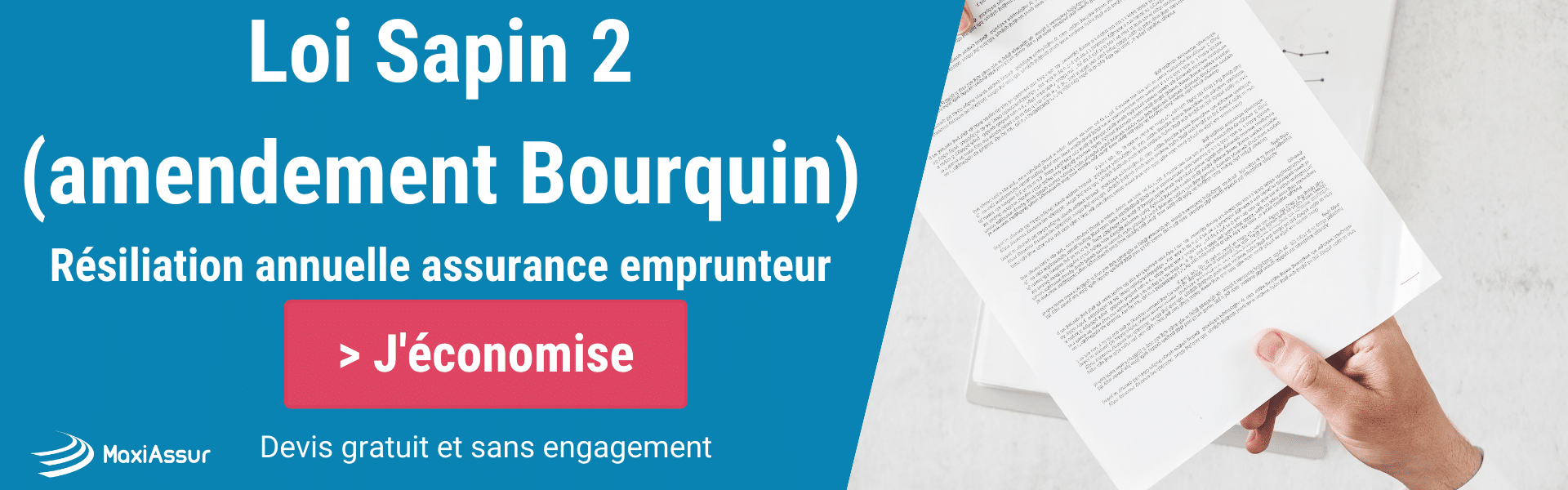 loi Sapin 2 (amendement Bourquin)
