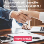 Trouver Assurance emprunteur loi Murcef