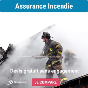 assurance incendie garantie MRH