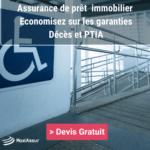 les garanties Décès et PTIA en assurance emprunteur