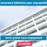 Copropriété et assurance habitation