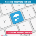 Assurance décennale en ligne c'est quoi _