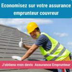 assurance emprunteur couvreur