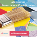 assurance décorateur