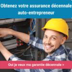 auto-entrepreneur sans décennale