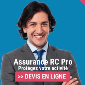 Attestation RC Pro