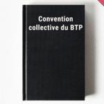 Convention collective BTP